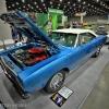 Detroit Autorama 2019 Chevy Ford Dodge Hemi Big Block 33