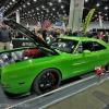 Detroit Autorama 2019 Chevy Ford Dodge Hemi Big Block 38