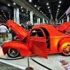 Detroit Autorama 2019 Chevy Ford Dodge Hemi Big Block 58