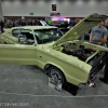Detroit Autorama 2019 Chevy Ford Dodge Hemi Big Block 60
