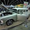 Detroit Autorama 2019 Chevy Ford Dodge Hemi Big Block 69