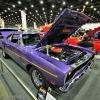 Detroit Autorama 2019 Chevy Ford Dodge Hemi Big Block 70
