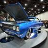 Detroit Autorama 2019 Chevy Ford Dodge Hemi Big Block 101