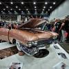 Detroit Autorama 2019 Chevy Ford Dodge Hemi Big Block 105