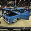 Detroit Autorama 2019 Chevy Ford Dodge Hemi Big Block 120
