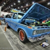 Detroit Autorama 2019 Chevy Ford Dodge Hemi Big Block 144