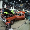 Detroit Autorama 2019 Chevy Ford Dodge Hemi Big Block 206
