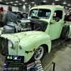 Detroit Autorama 2019 Chevy Ford Dodge Hemi Big Block 287