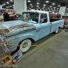 Detroit Autorama 2019 Chevy Ford Dodge Hemi Big Block 300