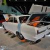 Detroit Autorama 2019 Chevy Ford Dodge Hemi Big Block 319