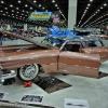 Detroit Autorama 2019 Chevy Ford Dodge Hemi Big Block 324