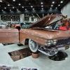 Detroit Autorama 2019 Chevy Ford Dodge Hemi Big Block 327