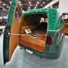 Detroit Autorama 2019 Chevy Ford Dodge Hemi Big Block 348