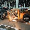Detroit Autorama 2019 Chevy Ford Dodge Hemi Big Block 377
