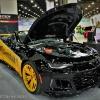 Detroit Autorama 2019 Chevy Ford Dodge Hemi Big Block 378