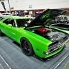 Detroit Autorama 2019 Chevy Ford Dodge Hemi Big Block 379