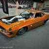 Detroit Autorama 2019 Chevy Ford Dodge Hemi Big Block 396