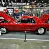 Detroit Autorama 2019 Chevy Ford Dodge Hemi Big Block 412