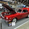 Detroit Autorama 2019 Chevy Ford Dodge Hemi Big Block 413