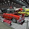 Detroit Autorama 2019 Chevy Ford Dodge Hemi Big Block 414