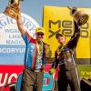 Pro Winner Matt Hartfor and Austin Prock MIKE1126