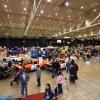 Summit Racing Equipment Piston Powered Expo180