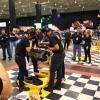 Summit Racing Equipment Piston Powered Expo186