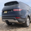 2020 Land Rover Discovery HSE0014