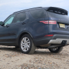 2020 Land Rover Discovery HSE0016