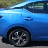 2020 Nissan Sentra SV0036