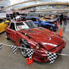 Pittsburgh World of wheels 2020 Chevy Ford 0012