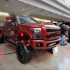 Pittsburgh World of wheels 2020 Chevy Ford 0020