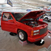 Pittsburgh World of wheels 2020 Chevy Ford 0049