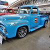 Pittsburgh World of wheels 2020 Chevy Ford 0074