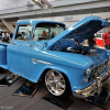 Pittsburgh World of wheels 2020 Chevy Ford 0105