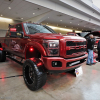 Pittsburgh World of wheels 2020 Chevy Ford 0136