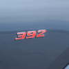 SRT 392 Dodge Durango 0013
