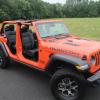 2020 Jeep Wrangler Rubicon EcoDiesel 0005