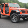 2020 Jeep Wrangler Rubicon EcoDiesel 0021