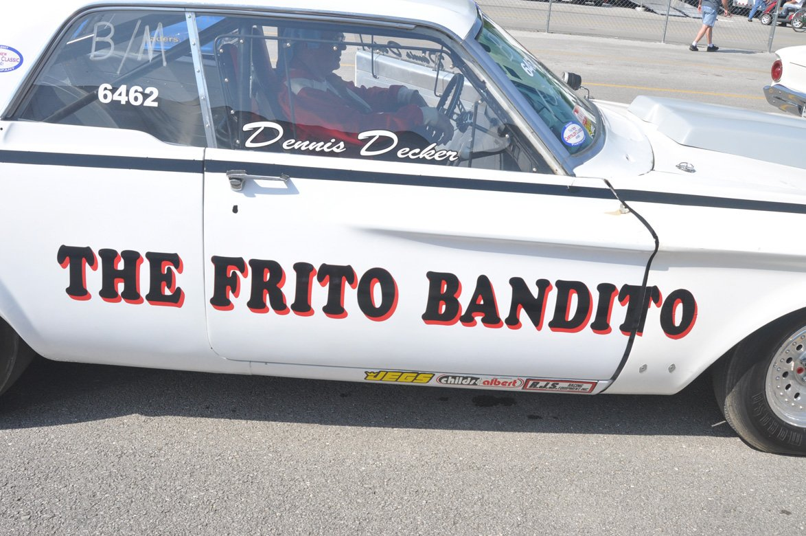Holley Nhra National Hot Rod Reunion Car Names010