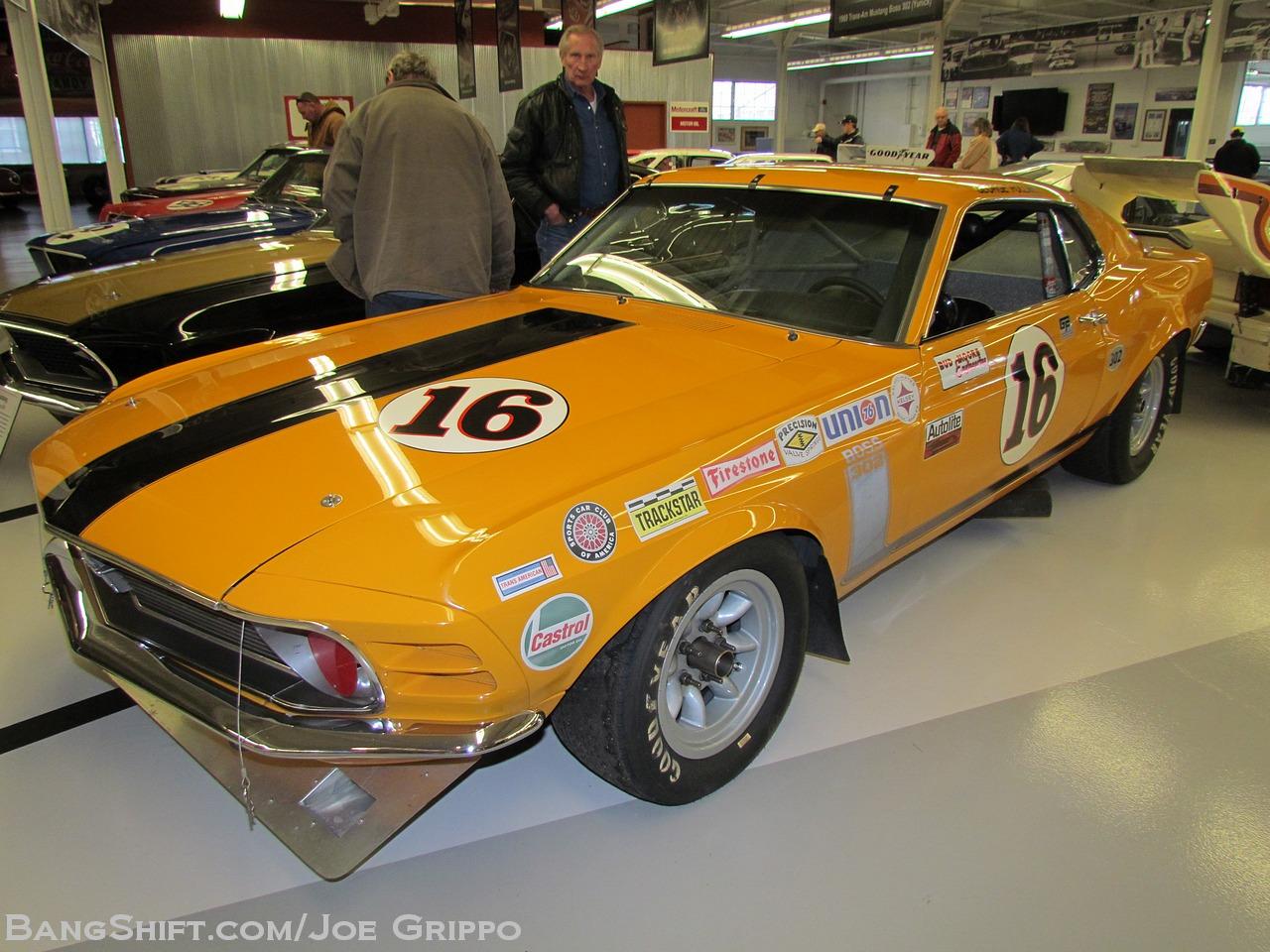 3dog garage open house 2013 vintage race