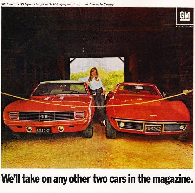 BangShift.com Sports Car Graphic Magazine