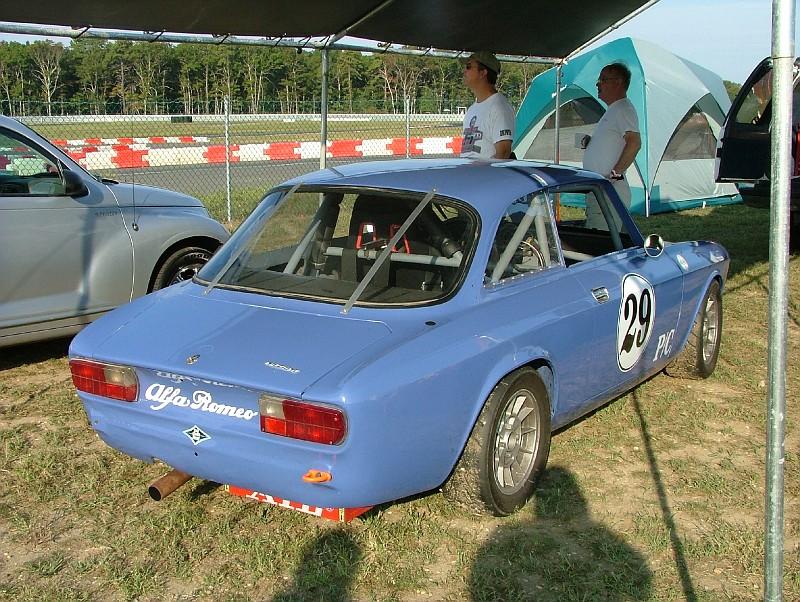 Vintage Racing Group 43