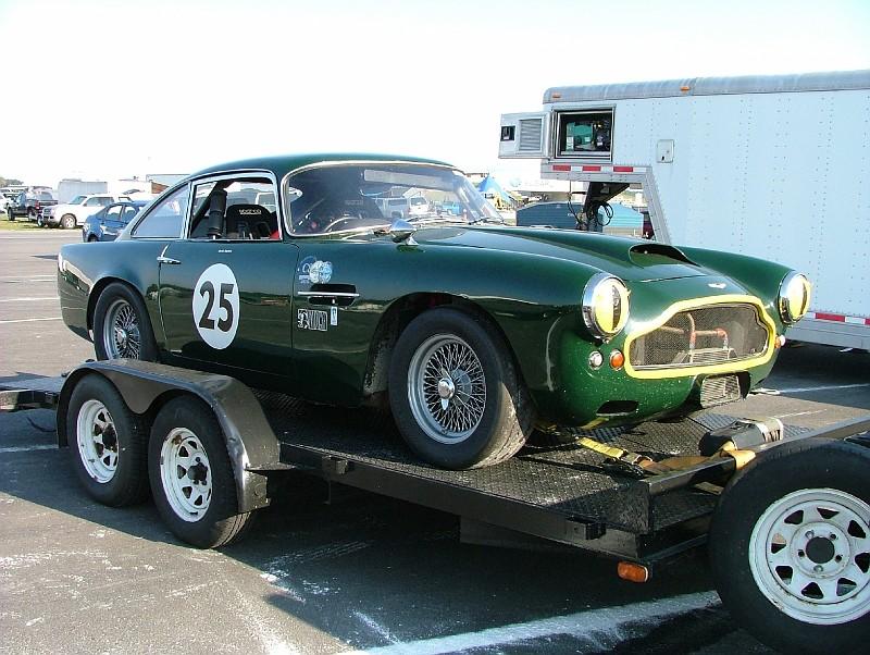 Vintage Racing Group 5