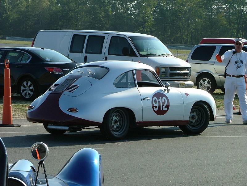 Vintage Racing Group 61