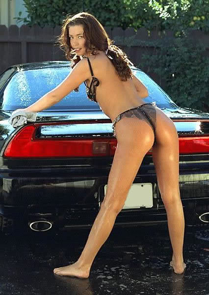 cars and girls images. Girl Next Door With Cars