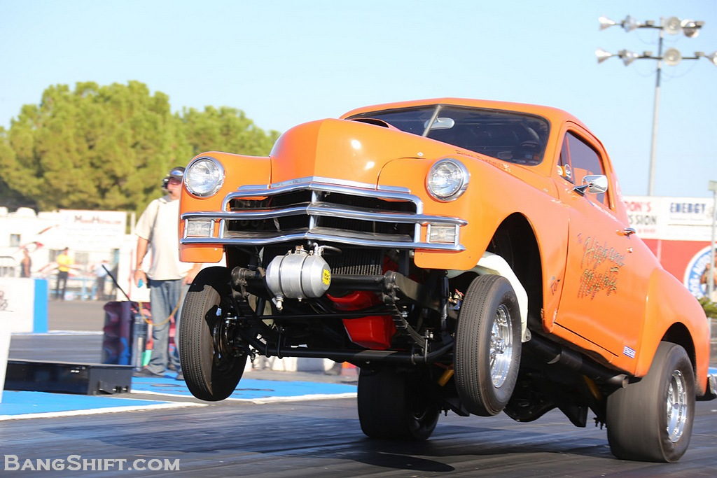 Bangshift Com Gallery 50 Photos Of Gassers And Gasser