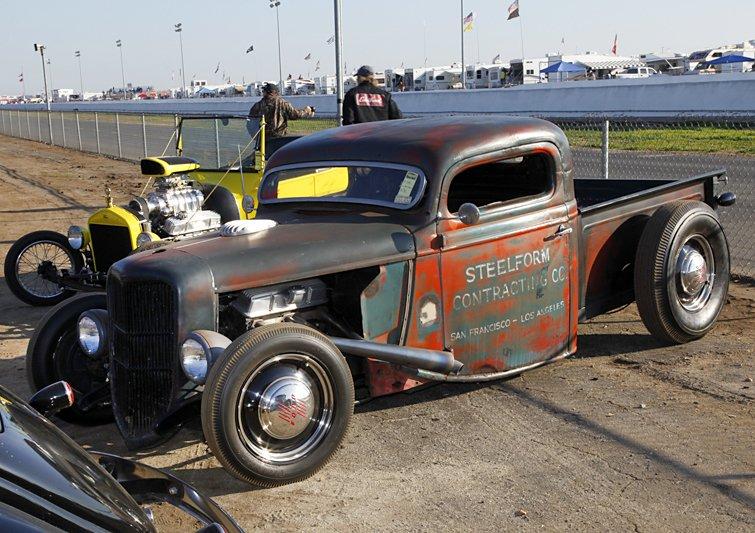 Hot Rod In Ebay Motors Ebay Autos Post