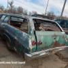 Car Lot Abondoned Hot Rods 004