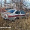Car Lot Abondoned Hot Rods 007
